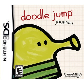 DOODLE JUMP NDS