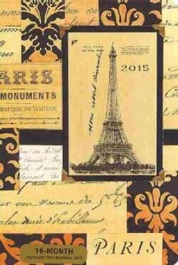 Bon Vivant 2015 Weekly Planner (Calendar)