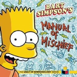 Bart Simpson's Manual of Mischief
