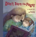 Don't Turn the Page (Hardcover)
