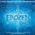 Original Soundtrack - Frozen (Deluxe Edition)