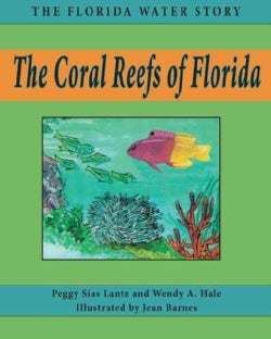 The Coral Reefs of Florida (Paperback)