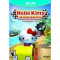 Wii U - Hello Kitty Kruisers