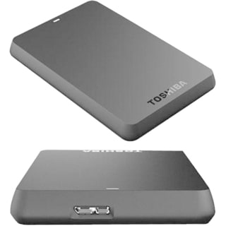 Toshiba Canvio Basics 500 GB External Hard Drive