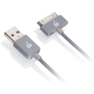 Iogear 6.5ft (2m) USB to 30-Pin Cable