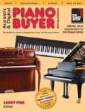 Acoustic & Digital Piano Buyer Spring 2014: The Definitive Guide to Buying New, Used, and Restored Pianos (Paperback)
