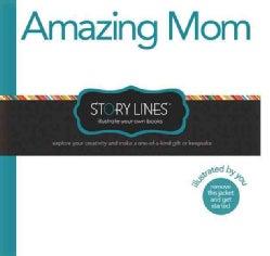 Amazing Mom (Hardcover)