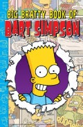Big Bratty Book of Bart Simpson (Paperback)