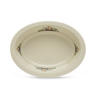 Lenox Rutledge Open Vegetable Bowl