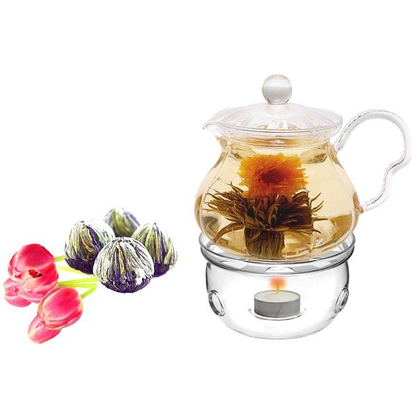 Tea Beyond Fab Flowering Tea Fairy Set