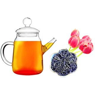 Tea Beyond Jasmine Whole Leaf Green Tea Set