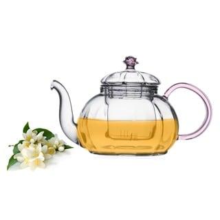 Tea Beyond Juliet Jasmine Whole Leaf Green Tea Kit