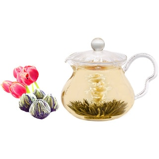 Tea Beyond Premium Blooming Tea Fairy Jasmine