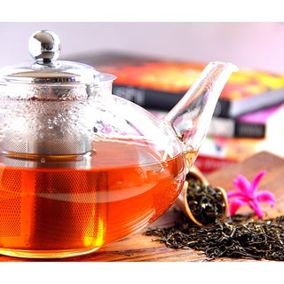 Tea Beyond Harmony Whole Leaf Jasmine Green Tea