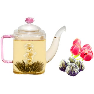 Tea Beyond Premium Blooming Tea Romeo Jasmine