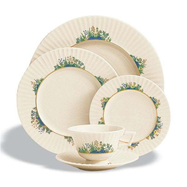 Lenox Rutledge 5-piece Dinnerware Place Setting 11842990