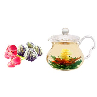 Tea Beyond Fab Flowering Tea Fairy Jasmine