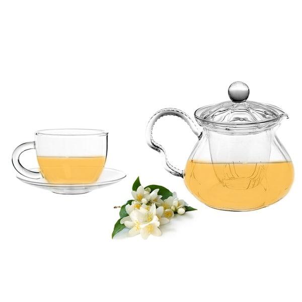 Tea Beyond Jasmine Fairy with Cup Set 11843130