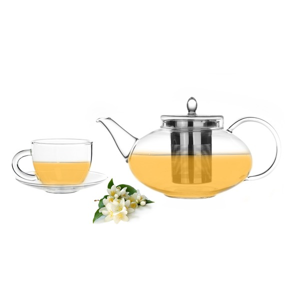Tea Beyond Jasmine Harmony with Cup Set