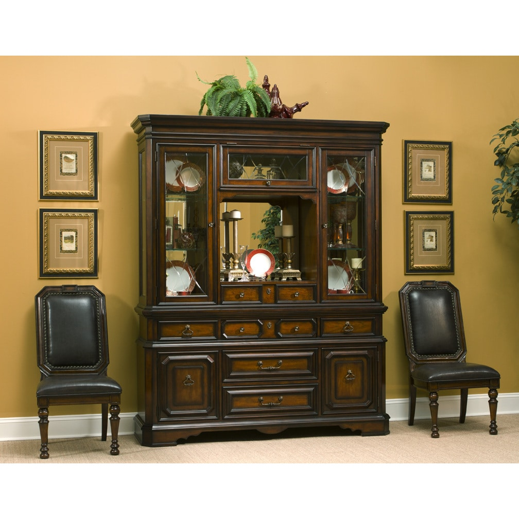 Hudson Bay China Cabinet at Sears.com
