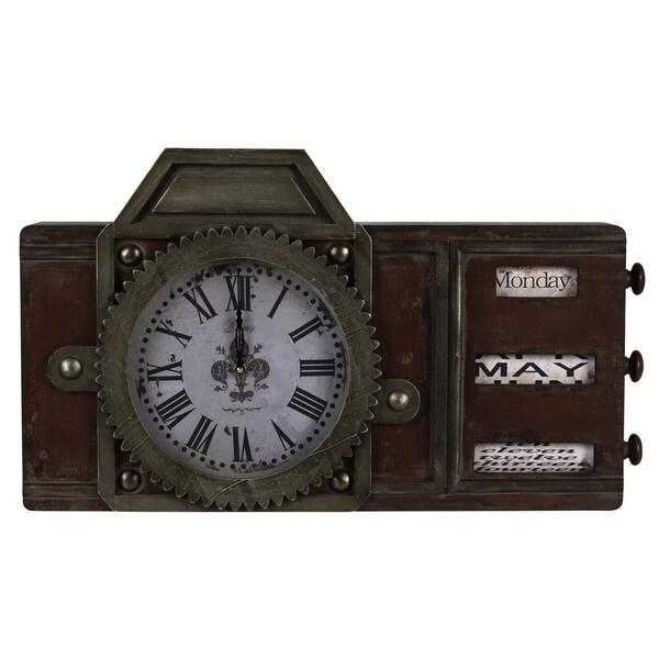 Megan Clock