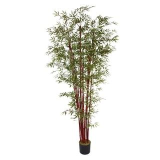 Laura Ashley 92-inch Harvest Bamboo Tree