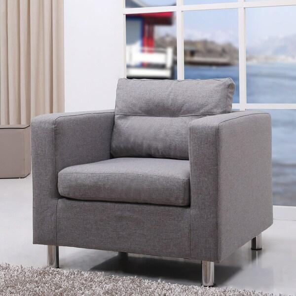 Gold Sparrow Detroit Ash Arm Chair