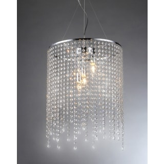 Falls Crystal Chandelier