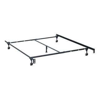 Serta Stable-Base Premium Bed Frame