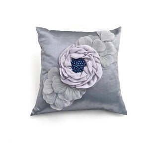 Rose Collection Decorative Pillow