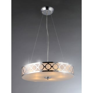 Marks 3-light Crystal Chandelier