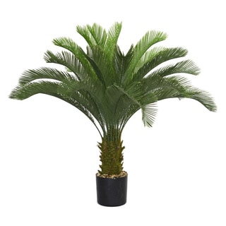 Laura Ashley 48-inch Cycas Palm Tree