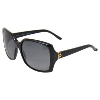 Gucci Women's 'GG 3589/S 807' Black Fashion Sunglasses