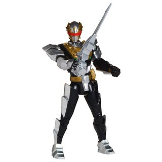 Bandai Power Rangers Robo Knight Power Ranger