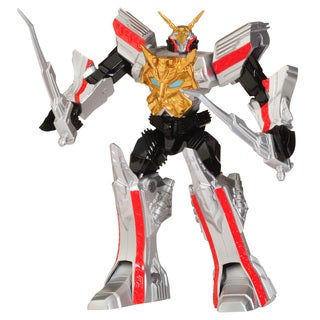 Bandai Power Rangers Gosei Ultimate Megazord Figure