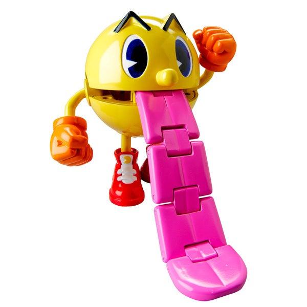 Bandai Pac-Man Ghost Grabbin Pac 11844551