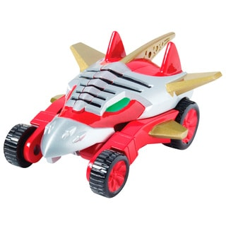 Bandai Power Rangers Dragon Morphin Vehicle