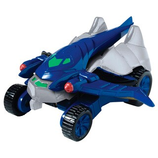 Bandai Power Rangers Shark Morphin Vehicle