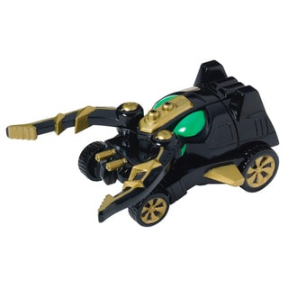 Bandai Power Rangers Snake Morphin Vehicle