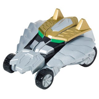 Bandai Power Rangers Lion Morphin Vehicle