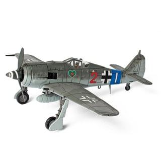 Forces of Valor Die Cast German FW 190A-8
