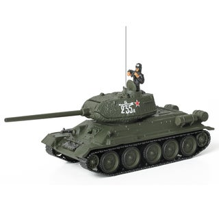 Forces of Valor Die Cast Russian T-34 / 85