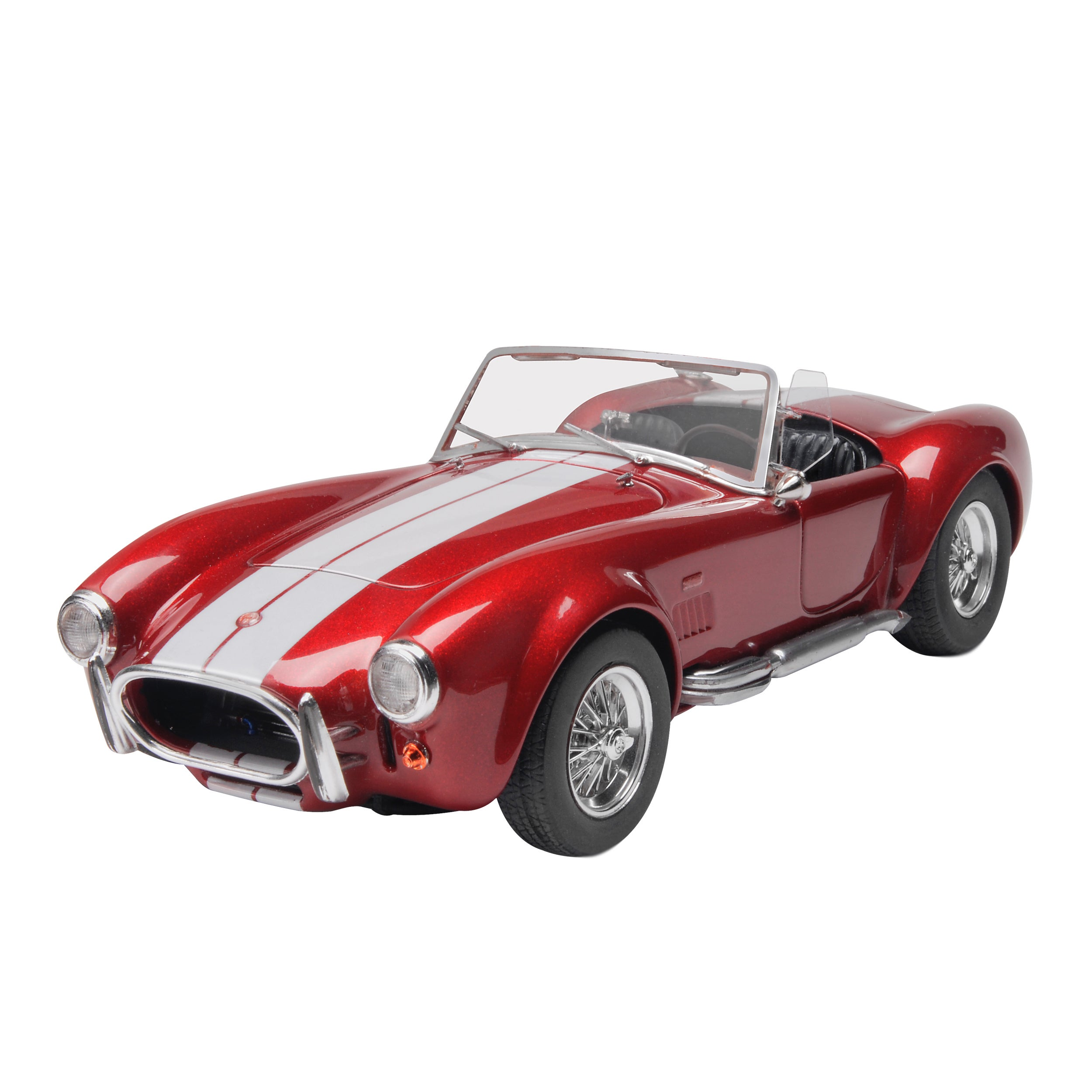 Revell-Monogram Revell Shelby Cobra 427 Plastic Model Kit at Sears.com