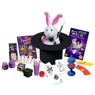 Fantasma Abracadabra Top Hat Show Magic Set