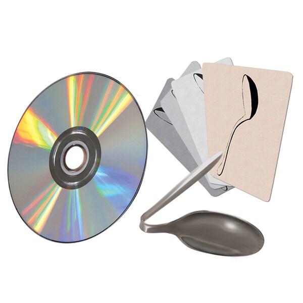 Fantasma Mind Bending Spoon Magic Set with DVD
