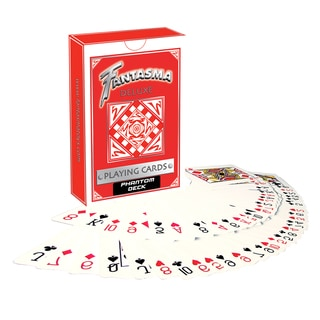 Fantasma Phantom Deck 25 Routine Magic Set