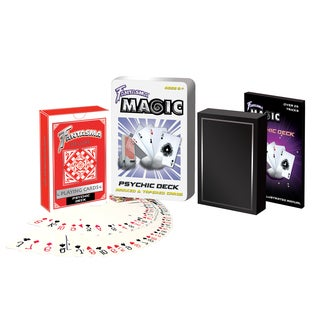 Fantasma Deluxe Physic Deck Magic Set