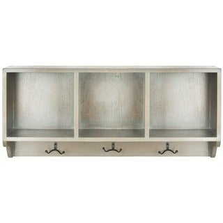 Safavieh Alice Ash Grey Wall Shelf