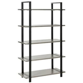 Scott Ash Grey Etagere