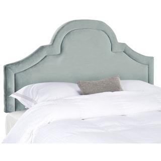 Safavieh Kerstin Wedgwood Blue Arched Headboard (Full)